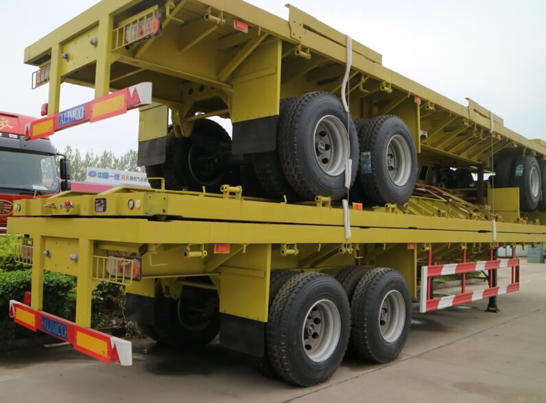 Flatbed Trailer Buying Guide – What is a Flatbed Trailer?