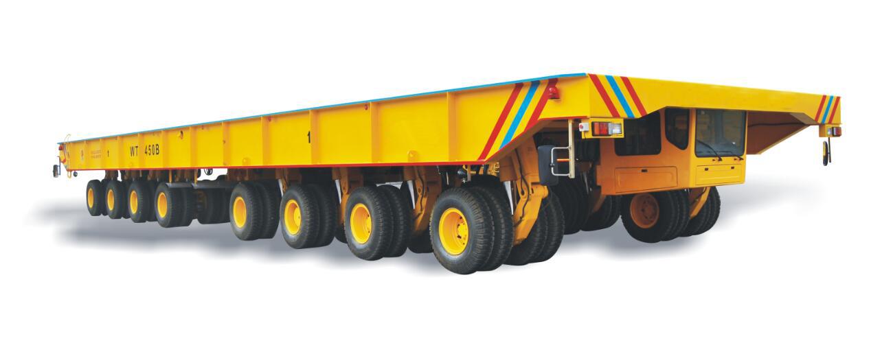 5-heavy-hauler