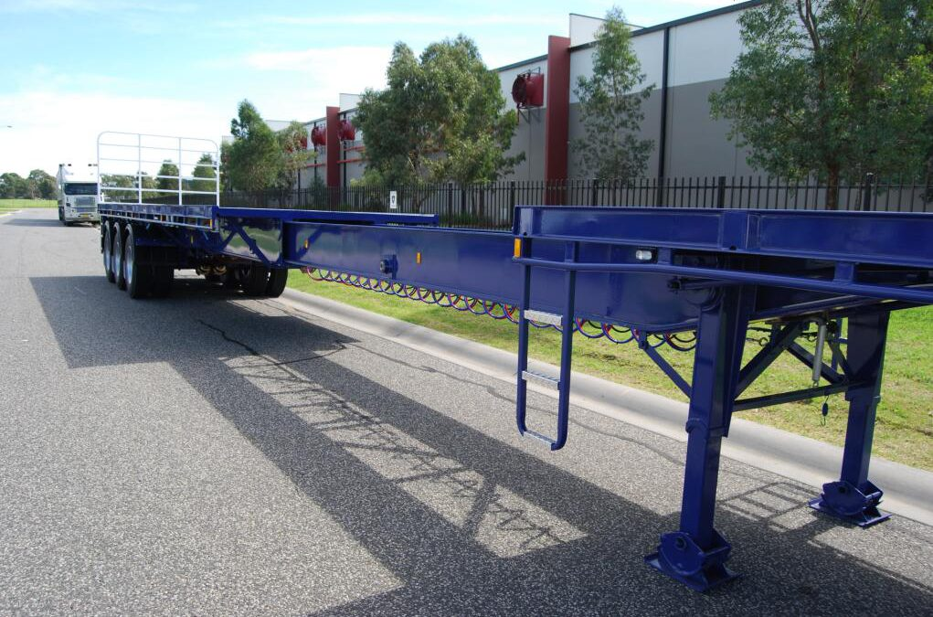 Widening / Extendable Trailers Guide – Learn Specs & Design