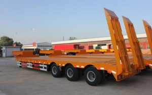 low-bed-trailer