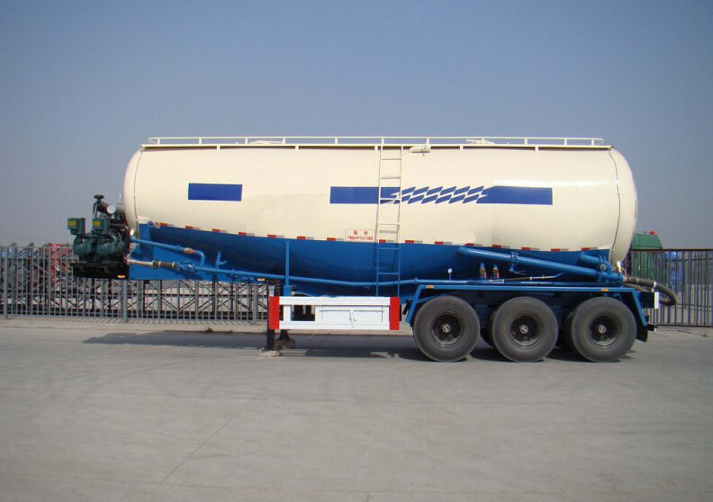 sand cement tanker trailer 4