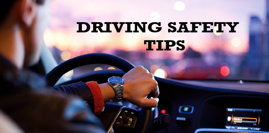 10 Driving safety tips for car and semi-trailer truck drivers