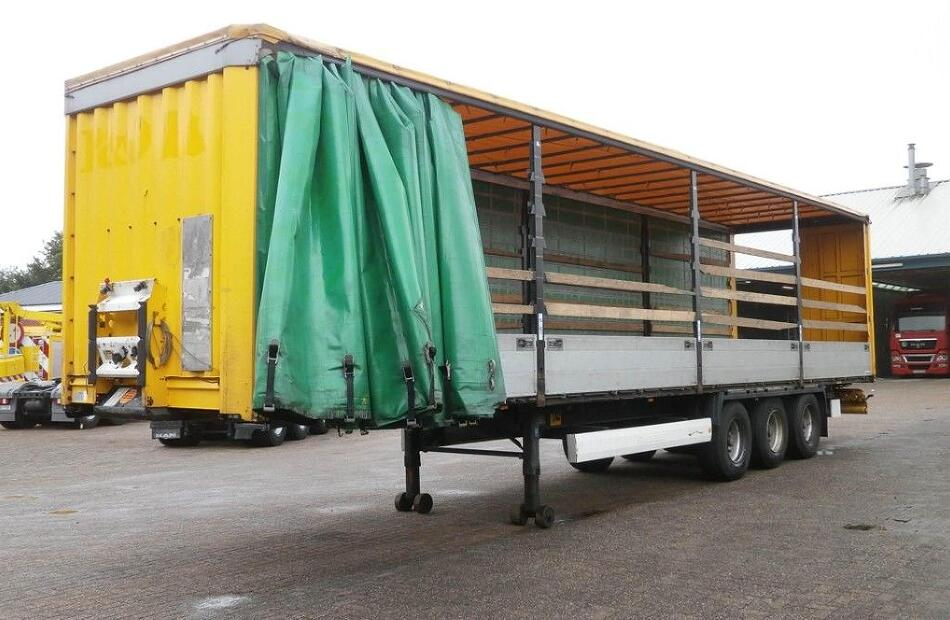 Tautliner Curtains For Sale 28 Images 2005 Sa Truck