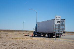 OTR truckers