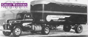 first car carrier