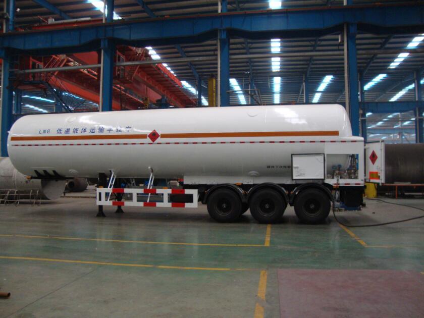 lng tank trailer 1