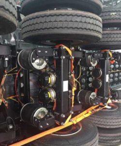 trailer air suspensions