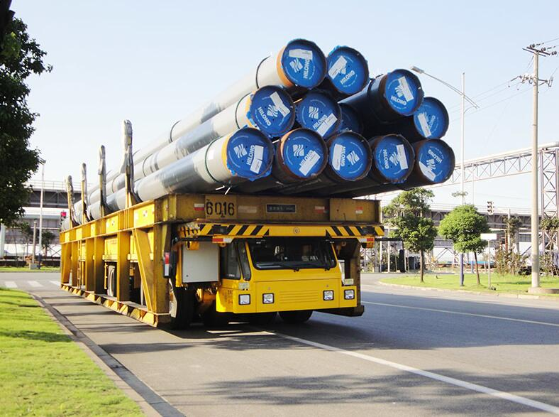 10 Heavy Lift Transporters You Do Not Know