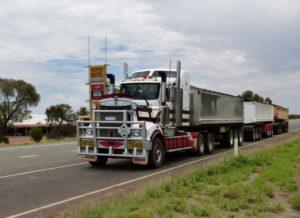 semi trailer test