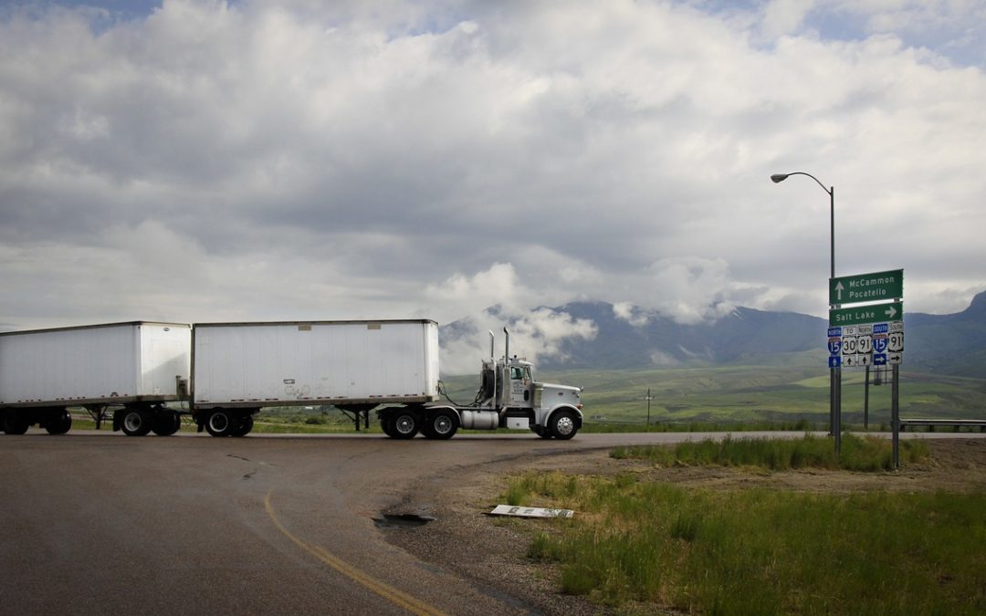 10 Things You Don't Know About Semi-Trailer Trucks