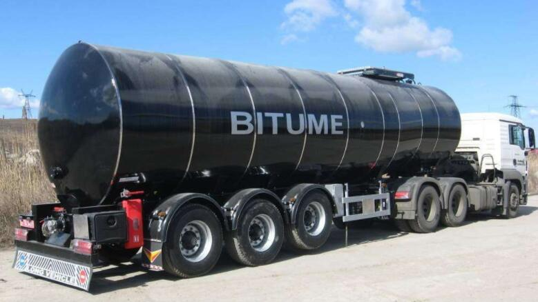 Asphalt / Bitumen Tank Trailer Ultimate Guide (Insulated Tank with Heating Device)